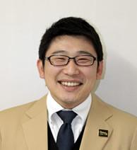 営業 山下昌弘君の顔写真